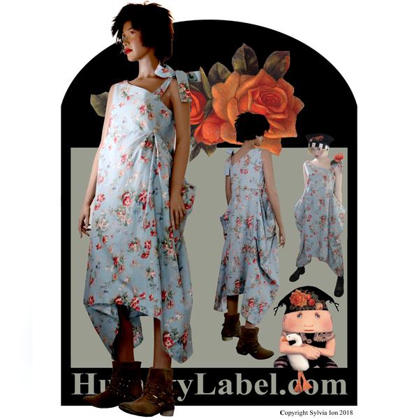 drape pocket pattern envelope cover